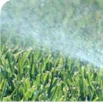 Go Green Lawn Sprinklers Cover Photo