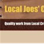 Local Joes Construction, Inc. Logo