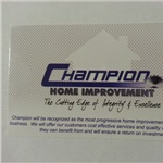Champion Home Improvement Cover Photo
