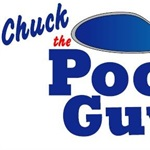 Pool Crack Repair Services Logo