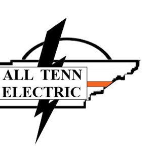 All-tenn Electrical Logo