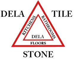 Dela Tile - Kitchen and Bath Remodel Logo