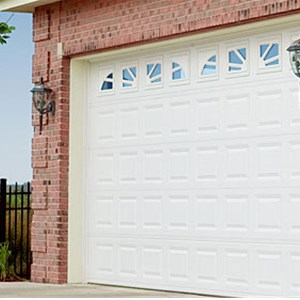 Overhead Garage Door Opener