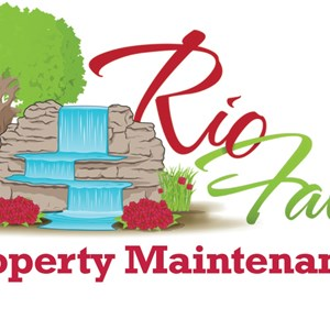 Rio Falls Property Maintenance & Repairs Logo