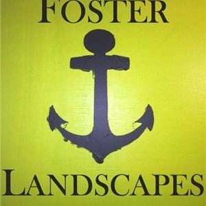 Foster Landscapes Logo