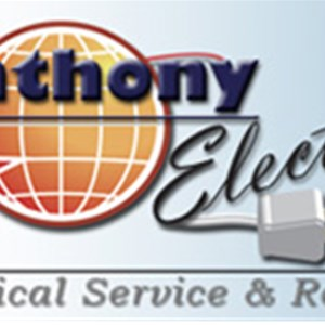 Anthony Electric Cover Photo