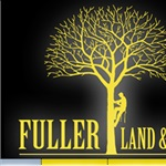 Fuller Land and Tree Logo