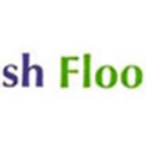 Bush Flooring Center Logo