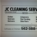 Jc Cleaning Services Cover Photo