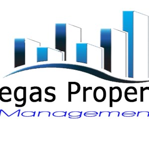 Vegas Property Management Corp. Logo