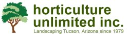 Horticulture Unlimited, Inc. Logo