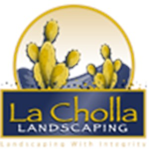 La Cholla Landscaping, Inc. Logo