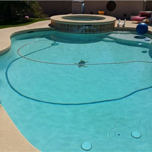 Arizona Pool Restorations Logo