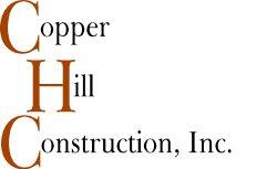 Copper Hill Construction INC Logo