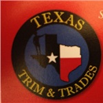 Texas Trim and Trades Logo