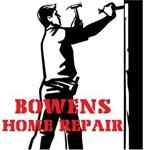 Bowens Home Repair Logo