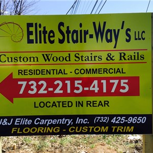 Elite Stair-Ways LLC & J & J Elite Carpentry Inc Cover Photo