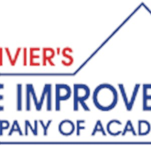 Jim Oliviers Home Improvement Co Logo