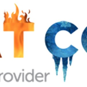 Heatcool Service Co., Inc. Logo