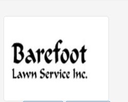 Chisholm Lawnscapes LLC. Logo