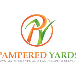 Pampered Yards Logo