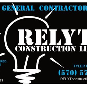 Relyt Construction LLC Cover Photo
