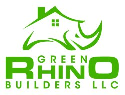 Green Rhino Builders LLC Logo