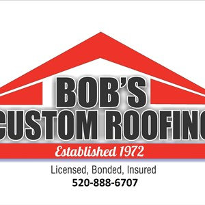 Bobs Custom Roofing Inc. Cover Photo