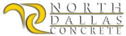North Dallas Concrete,llc Logo