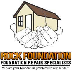 Rock Foundation Repair Specialists Logo