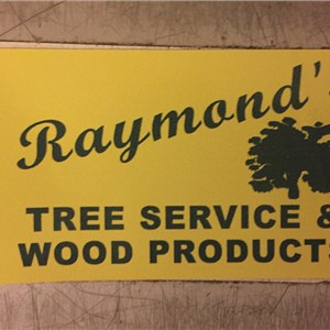 Raymonds Tree Service Inc Cover Photo