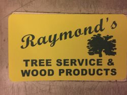 Raymonds Tree Service Inc Logo