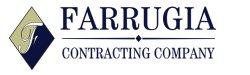 Farrugia Contracting Company Logo