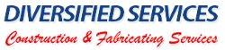 Diversified Services LLC Logo