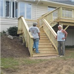 Building Remodeling & Home Services, Inc. Cover Photo