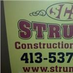 Strums Construction Service LLC Cover Photo