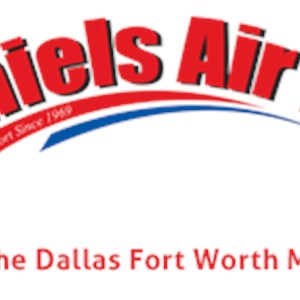 Daniels Air Conditioning & Plumbing Logo