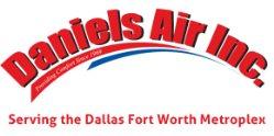 Daniels Air Conditioning & Plumbing Logo