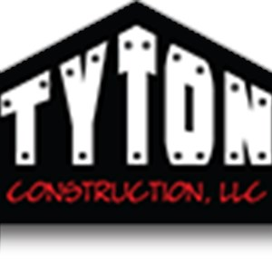 Tyton Construction, LLC - Custom Homes Logo