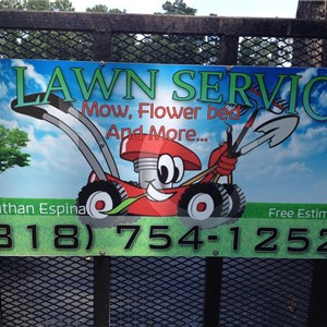 Ej Lawn Service Cover Photo