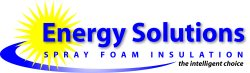 Spray Foam Energy Solutions Logo