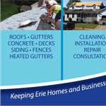 Erie Outdoor Services/erie Roofing Cover Photo
