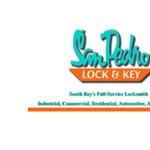 San Pedro Lock & Key Service Cover Photo