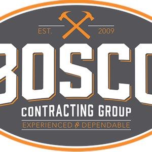 Bosco Contracting Group Logo