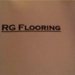 Rg Flooring Logo