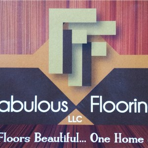 Fabulous Flooring, LLC Logo