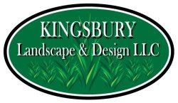 Kingsbury Landscape & Design LLC Logo