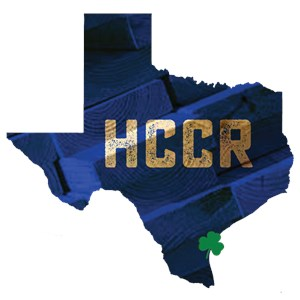 HCCR - High Class Construction & Remodeling Logo