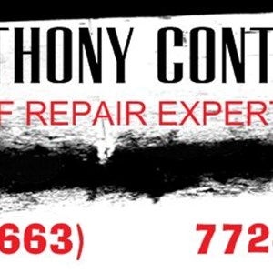 Conti Roofing Cover Photo