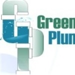 Greenleaf Plumbing, LLC Logo